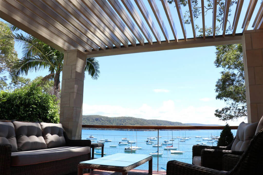 5 reasons to install an opening roof patio
