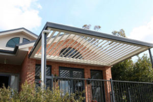Outdoor Patio Roofing Options
